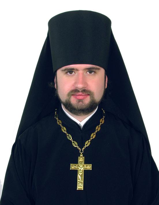 Биография иерея Димитрия