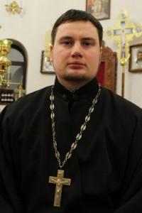 иерей Павел Хмелецкий