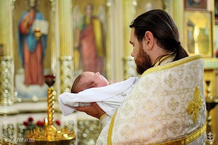 Беседы перед Крещением