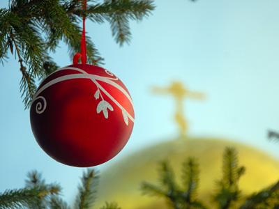 1 января 9:00 - Новогодний молебен