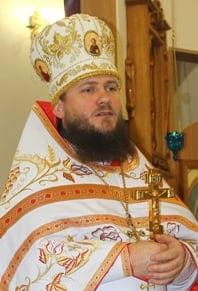 протоиерей Василий Коровец