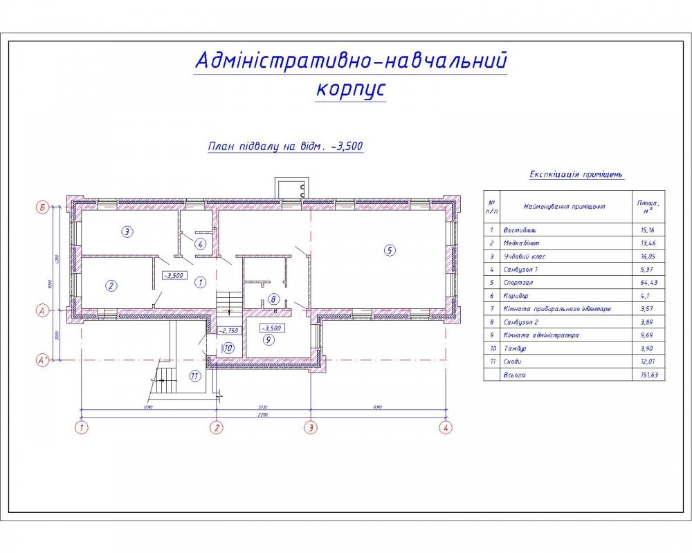 Строительство духовно-просветительского комплекса
