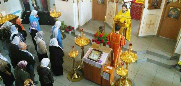 Перенесение мощей чудотворца Николая из Мир Ликийских в Бар