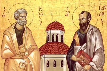 У православных начался Петров пост.