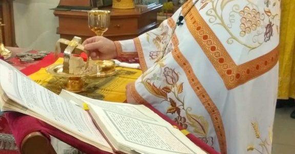 Неделя 33-я по Пятидесятнице, по Рождестве Христовом